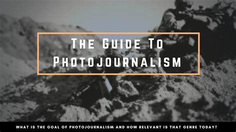 photojournalism streetbounty