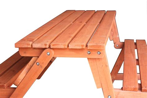 table de jardin bois pliable jsscene com des id 233 es