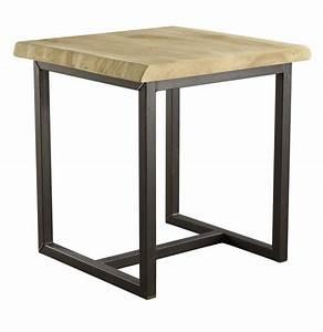Säulentisch 80 X 80 : robuuste tafels lage horecatafel oldwood de woonwinkel ~ Bigdaddyawards.com Haus und Dekorationen