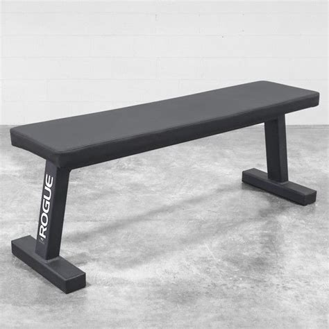 rogue weight bench the rogue flat utility bench 2 0 takes the weight bench