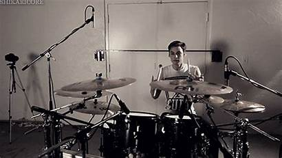 Drummer Drum Drums Animated Gifs Holland Luke