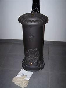 Le Bon Coin Poele A Bois Occasion Godin : ancien poele clasf ~ Dailycaller-alerts.com Idées de Décoration