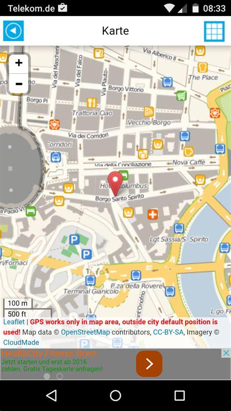 rom offline karte goudenelftal