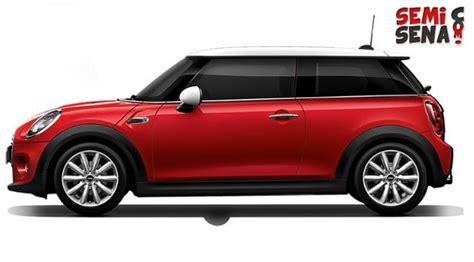 Gambar Mobil Mini Cooper 3 Door by Harga Mini Cooper 3 Door Review Spesifikasi Gambar