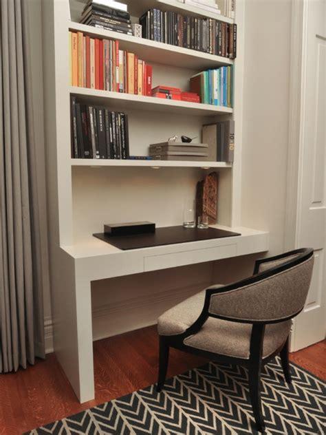 bureau avec etagere le bureau avec étagère designs créatifs archzine fr
