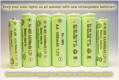solar light batteries 171 your solar link