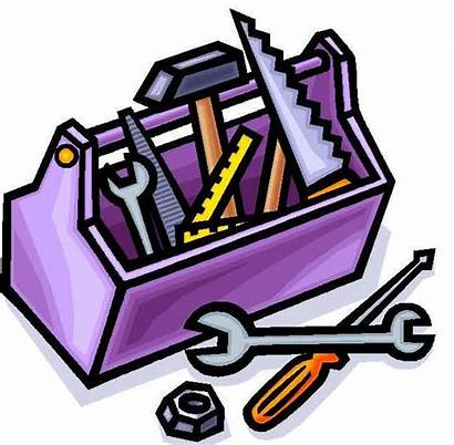 Tool Kit Clipart Toolkit Learning Clip Toolkits