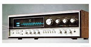 Pioneer Qx-8000a - Manual - Four Channel Receiver