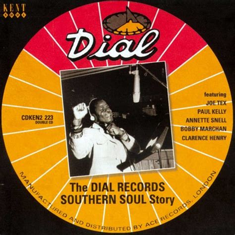 Dial Records, Lps, Vinyl And Cds Musicstack