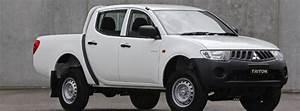 Used Mitsubishi Triton Review  2006