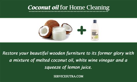 natural ingredients thatll    home clean  stain