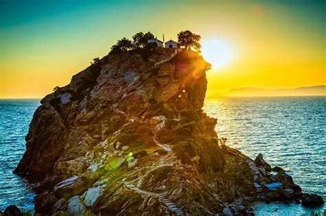 olive green top skopelos tips and sights a slice of paradise