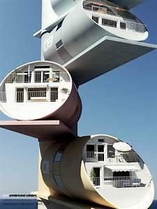 Unusual buildings around the world | moco-choco