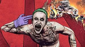 Suicid Squad Joker : top 5 essential facts about jared leto 39 s joker ~ Medecine-chirurgie-esthetiques.com Avis de Voitures