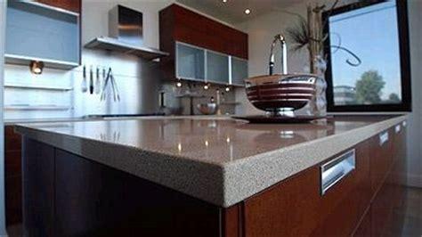 comptoir de cuisine quartz ou granit le quartz fait de l 39 ombre au granit léger