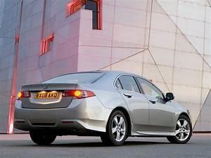 Honda Accord 2008 : honda accord 2008 2009 2010 autoevolution ~ Melissatoandfro.com Idées de Décoration
