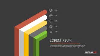 powerpoint design free free powerpoint template with flat 3d design banner infographicon premium and free