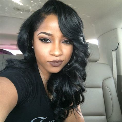 Toya Wright Hairstyles by Instagram Hair And Make Up Instagram Toya