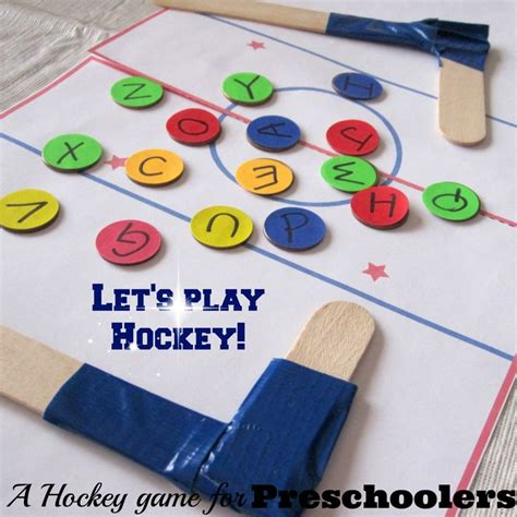 video games for preschoolers let s play hockey a hockey for preschoolers 443