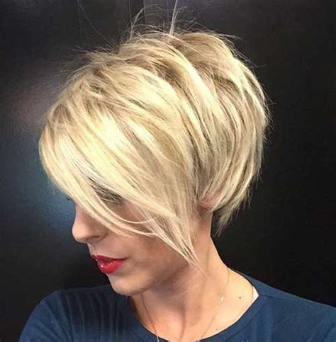 Longer Pixie Hairstyles by 20 Longer Pixie Cuts Hairstyles 2017 2018 Most