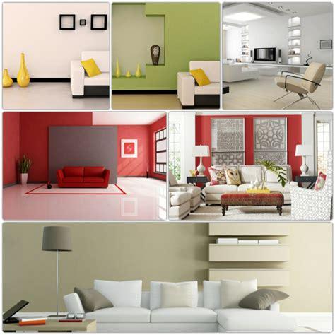 Ideen Für Wandfarben by 1001 Wandfarben Ideen F 252 R Eine Dramatische Wohnzimmer