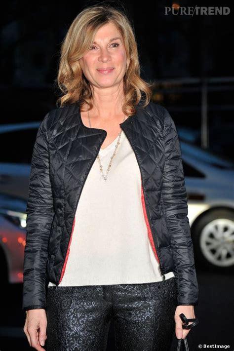 60, born 15 june 1960. Michèle Laroque, la comédienne commence le tournage de son propre film Jeux dangereux, financé ...