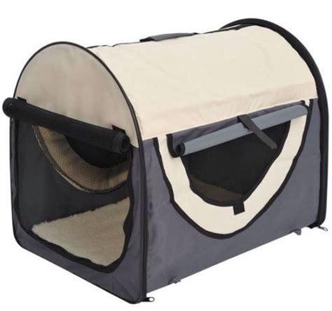 box cani per auto trasportino pieghevole gabbia box per auto per cani gatto