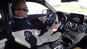 Bedienungsanleitung Mercedes C63 Amg