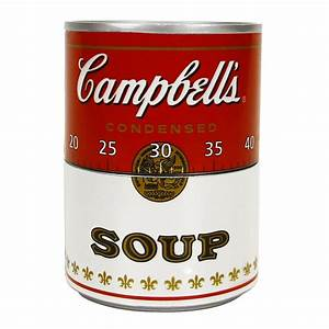 Campbell's® Soup Can Timer