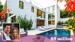 Emily Blunt And John Krasinski Price Hollywood Hills West