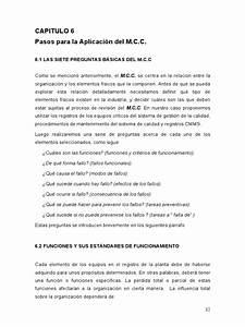 Pasos Para La Aplicaci U00f3n Del Rcm 6
