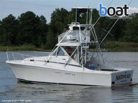 Salty Dog Boat Name by Uniflite 28 Salty Dog For 24 500 Usd For Sale At Boat Ag