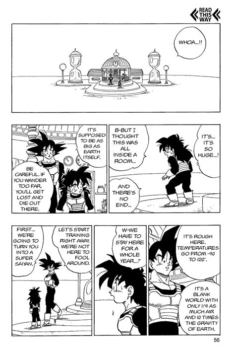 Are Goten And Trunks Ever Going To Get Older Kanzenshuu