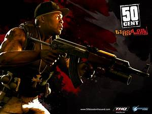 50 Cent Blood On The Sand Download Pc Game | manness