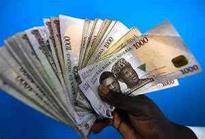 UK Export Agency To Accept Naira For Trade Settlements ...