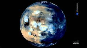 Real Planet Mars - YouTube