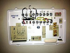 Honeywell Thermostat Th3110d1008 Wiring Diagram Download