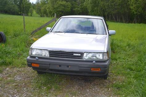 how to fix cars 1987 mazda 929 auto manual padda94 1987 mazda 929 specs photos modification info at cardomain