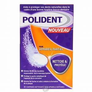 Quel Anti Inflammatoire Pour Une Douleur Dentaire : polident 30 comprim s nettoyants effervescents pour appareil dentaire partiel pharma360 ~ Medecine-chirurgie-esthetiques.com Avis de Voitures