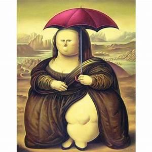 Compare Prices on Fernando Botero Mona Lisa- Online