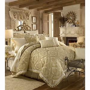 Croscill, Bellisimo, Luxury, Comforter, Set