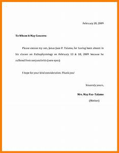 Doctors excuse note for work template hunecompanycom for School absence note template free