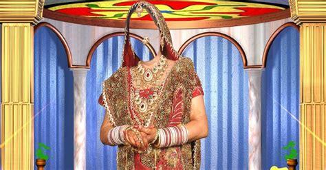 aman studio indian bridal dress psd