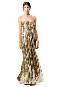 gold metallic bridesmaid dresses the ultimate guide to sparkling metallic dresses for your wedding hey wedding