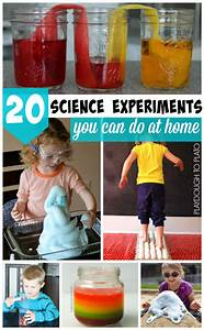 20 Kids U0026 39  Science Experiments You Can Do At Home