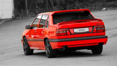 850r Volvo by Volvo 850r T5 T5r Exhaust Sound Accelerate