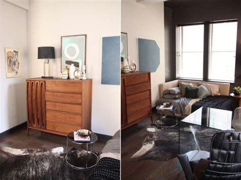 Cool Sophisticated New York Apartment by New Style Studio Apartments Hotelroomsearch Net