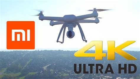 xiaomi mi drone  brilliant youtube