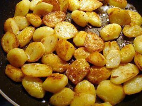 pomme de terre cuisine recette pomme de terre