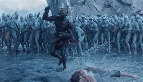 Watch Samuel L Jackson And Djimon Hounsou In First Trailer For 'the Legend Of Tarzan' Indiewire